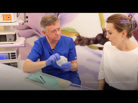 Chirurgia w celu poprawy kształtu piersi