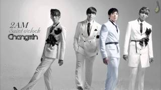2AM - Like a Fool [Hangul/Romanized/Eng] [Personal Taste OST]