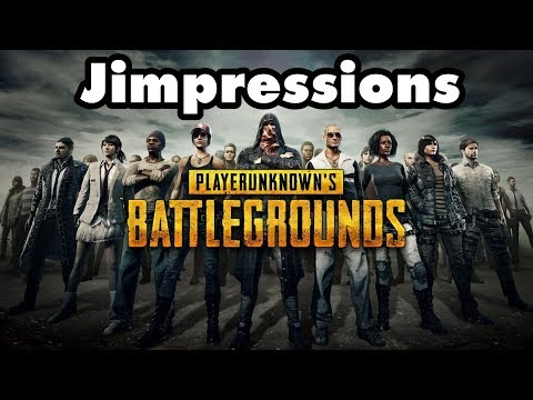 PlayerUnknown's Battlegrounds – Keep On Running (Jimpressions) video thumbnail