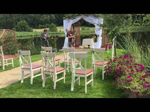 Duo Amor skrzypce + fortepian - video - 2