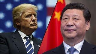 Tổng Thống Trump đang Trừng Trị 'thói Côn đồ' Của Trung Quốc