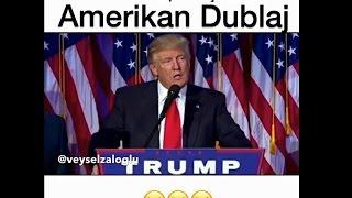 Enn Yeni Vinelar Amerikan Dublaj - Veysel Zaloğlu (Kasım-Ekim 2016) HD