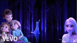 "All Is Found - Evan Rachel Woods | ""Frozen 2"" | Elsa Discover The Truth"