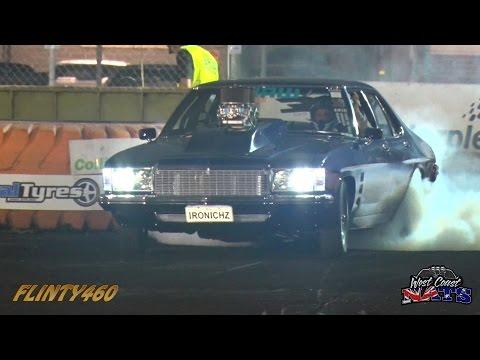 Whipple Blown Camaro - смотреть онлайн на Hah Life