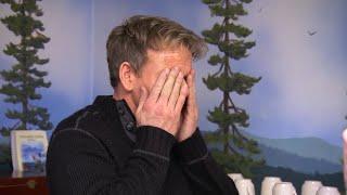Gordan Ramsay - Hotel Hell Funniest Moments #1