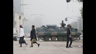 Что ожидает президента Зимбабве после военного переворота