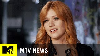 'Shadowhunters': From Page to Screen | MTV News