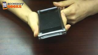 Wicked Metal Jacket Apple IPhone 4 Case