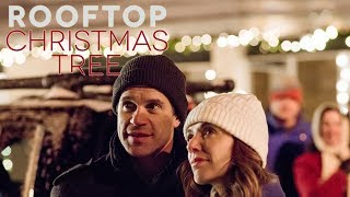 The Rooftop Christmas Tree - Full Movie