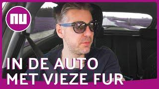 Vjeze Fur: 'Klaar met rappen over coke en neuken'   In de auto met   NU.nl