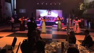 Професійна постановка весільного танцю - Віденський бал(ТІСІТ)