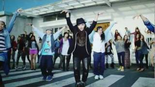 """CHARICE - """"One Day"""" Music Video (Japan edition)"""