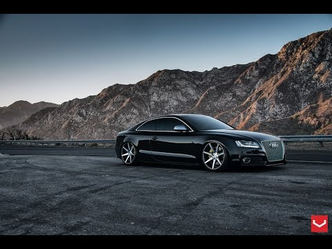Help Me Choose Wheels for the Audi!!