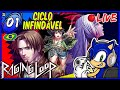 Esse Jogo D Voltas Raging Loop 01 Nintendo Switch Gamep