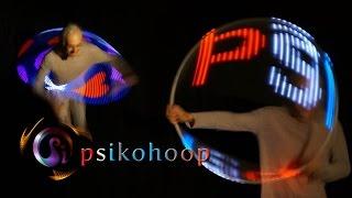 Begin Psikohoop