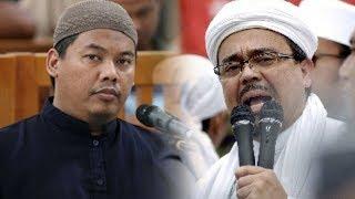 Mantan Napiter Sofyan Tsauri Ancam Penjarakan Habib Rizieq, Beri Satu Minggu untuk Lakukan Hal Ini