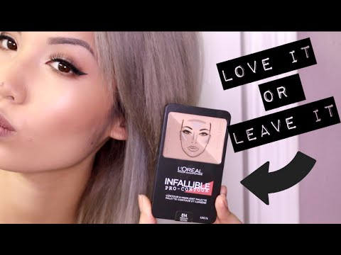 Total Cover Color Correcting Kit by L'Oreal #10