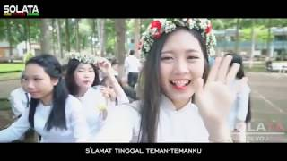 Lagu PERPISAHAN Sekolah Paling SEDIH   Masa SMA   Angel 9 Band   Video Klip Terb