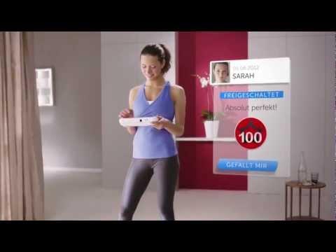 Видео № 0 из игры Your Shape: Fitness Evolved 2013 [Wii U]