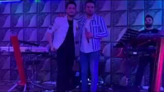 مواويل لكاحي محاوره مع الفنان حميد الفراتي والفنان احمد غزلان 2020 دبي تحميل MP3