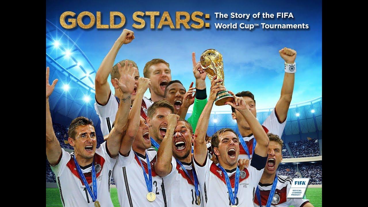 Fifa Gold Stars - Narrativa do Português Brasileiro