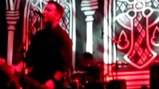 Dropkick Murphys Upstarts and Broken Hearts LIVE at House of Blues Boston March 13, 2010 early show