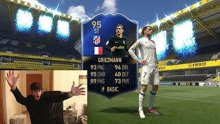 OMFGGGG TOTY PACK LUCK!!!! FIFA 17 TEAM OF THE YEAR PACK OPENING!!!