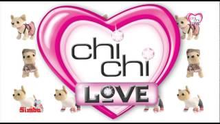 Komplektas - 2 pliušiniai šuniukai ir rankinė | Chi Chi Love Happy Family | Simba 5893213