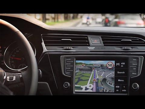 Video of Sygic Car Navigation