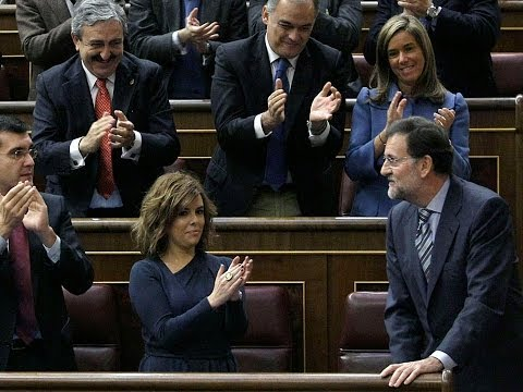 Zapatero asiente y reconoce el apoyo del PP