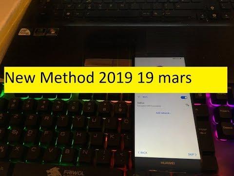 New Method 2019 19 mars TalkBack \