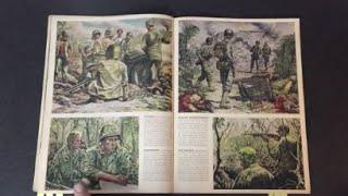 Life Magazine - June 11, 1945 - Video Tour