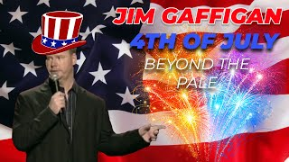 """BLOWING STUFF UP - What the Founding Fathers Wanted!"" - Jim Gaffigan Stand Up"