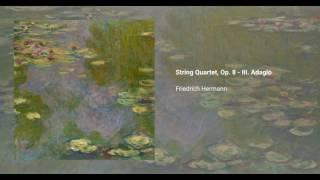 String Quartet, Op. 8