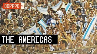 Latin America: The Beating Heart of Fútbol