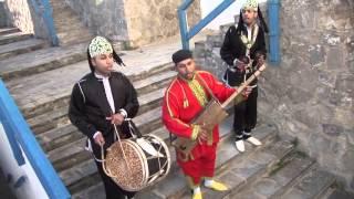 تحميل اغاني نادية العروسي - كناوا جاو (فيديو كليب) | (Nadia Laaroussi - Gnawa Jaw (Music Video MP3