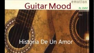 """Video thumbnail of """"Guitar Mood - Historia De Un Amor"""""""