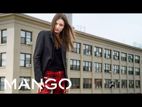 MANGO Commercial (2013) (Television Commercial)