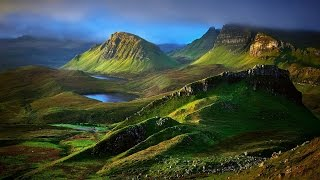 Scottish Music  - Isle Of Skye