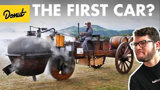 Ford Didnt Invent The Car | WheelHouse | Donut Media