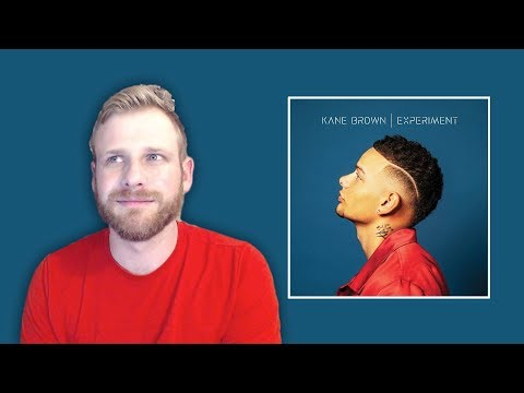 Kane Brown – Experiment | Album Review