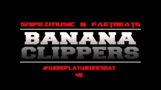 Run the Jewels - Banana Clippers Ft. Big Boi - REMIX - SnipeZ + FaetBeats