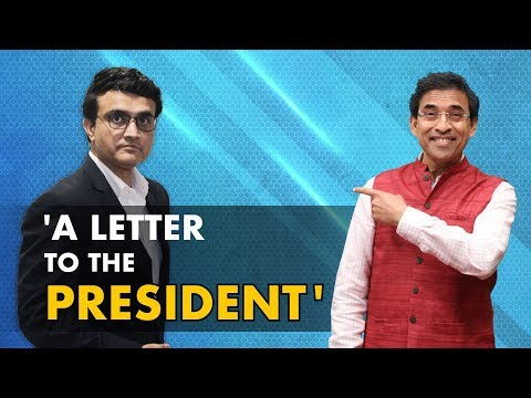 Harsha Bhogle's wish list for new BCCI Chief Sourav Ganguly
