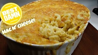 SUPER EASY MAC N' CHEESE!!! 4 Minute Recipe!!
