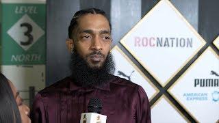 Celebrate Hip-Hop On The 2019 Roc Nation Brunch Red Carpet