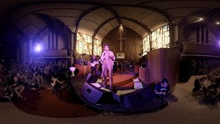 "GoPro Music: Edward Sharpe ""Somewhere"" VR Video"