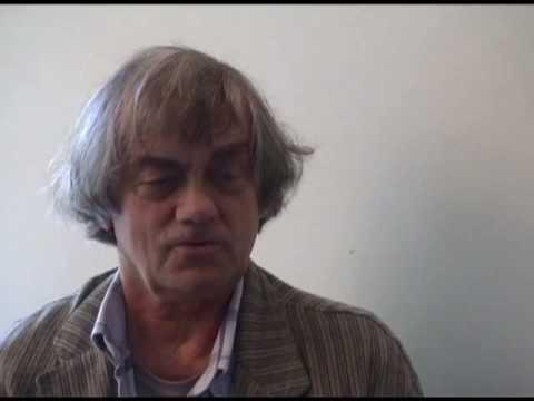 play video:Interview with Sigiswald Kuijken (part 1)