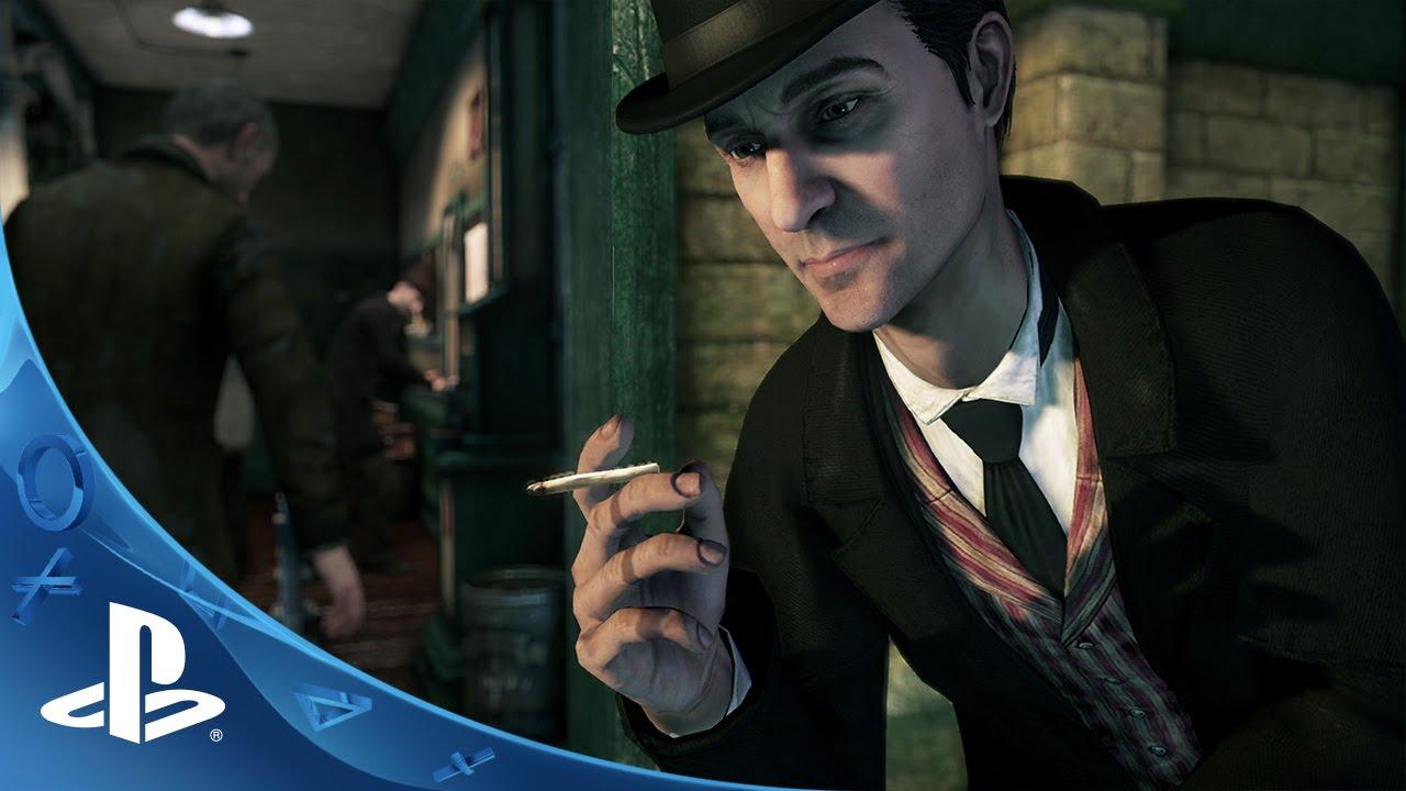 The Darker Side of London in Sherlock Holmes: Crimes & Punishments