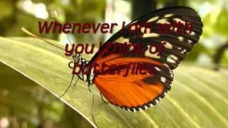 Dolly Parton - Butterfly Lyrics