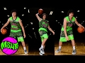 Freshman Year MSHTV Basketball Camp